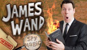 James Wand